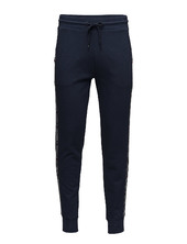 Track Pant Hwk Underwear Night & Loungewear Sweatpants Blå Tommy Hilfiger