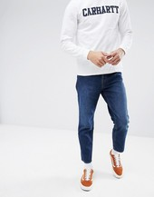 Cheap Monday In Law Tapered Jeans Sure Blue